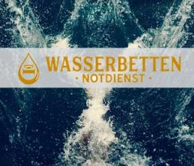 Beliebt Wasserbett auffüllen - so geht es richtig » Wasserbetten Notdienst » GT34